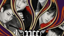 JJCC 2nd Digital Single Cover