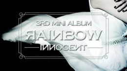 Rainbow 3rd mini-Album Cover