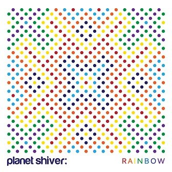 Planet Shiver 1st Single Cover