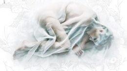 Xia Junsu 3rd Album Cover