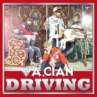 A.cian Single Cover