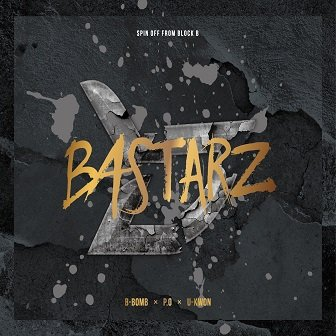 Block B 1st mini-Album Cover