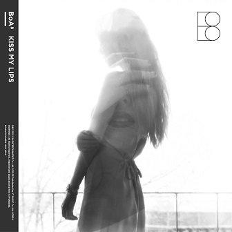 BoA 8th Album Cover