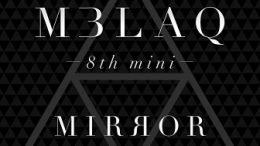 MBLAQ 8th mini-Album Cover