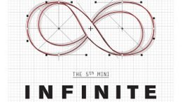 Infinite 5th mini-Album Cover