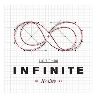 Infinite 5th mini-Album Cover