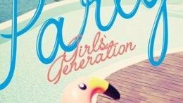 SNSD Summer Album 2015 Cover