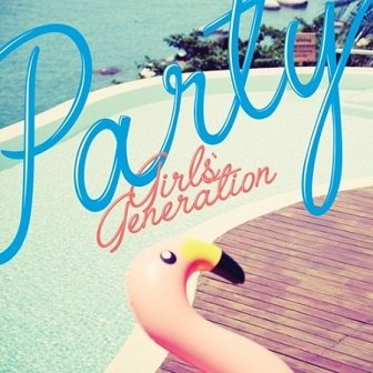 SNSD Summer Album 2015 Cover