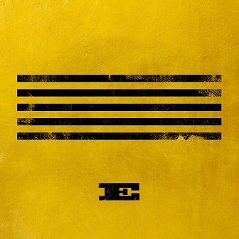 Big Bang E EP Cover