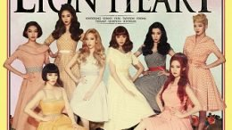 SNSD 5th mini-Album Cover