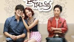 Dasom Eccentric Daughter-in-Law OST Cover