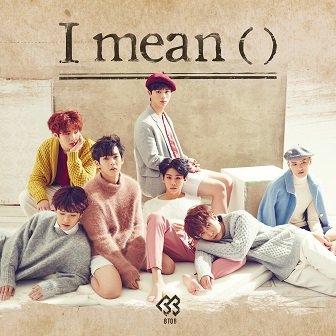 BTOB 7th mini-Album Cover