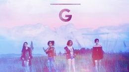 Brown Eyed Girls 6th Album Cover