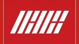 iKON 2nd mini-Album Cover