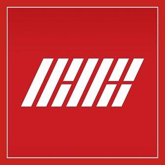 iKON 2nd mini-Album Cover