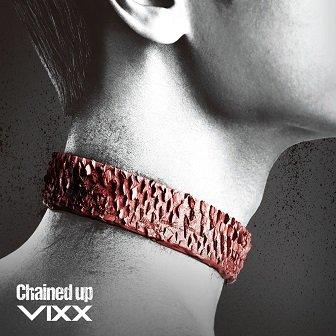 VIXX 2nd Album Cover