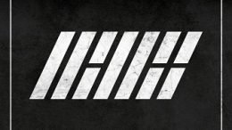 iKON 2nd mini-Album Repackaged Cover