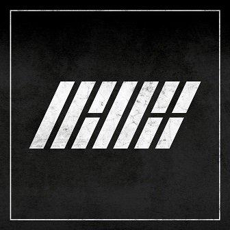 iKON 2nd mini-Album Repackaged Cover