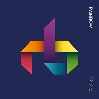 Rainbow 4th mini-Album Cover