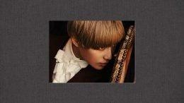 Taemin 1st Album Cover