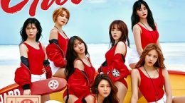 AOA 4th mini-Album Cover