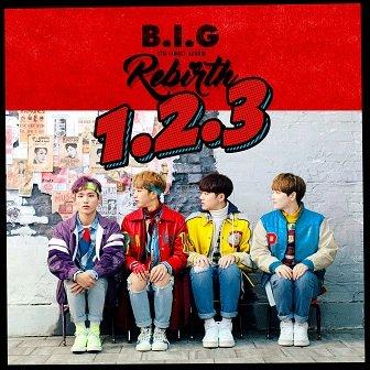 B.I.G Single Cover