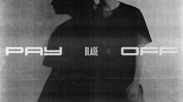 Blase PAY OFF Album Cover