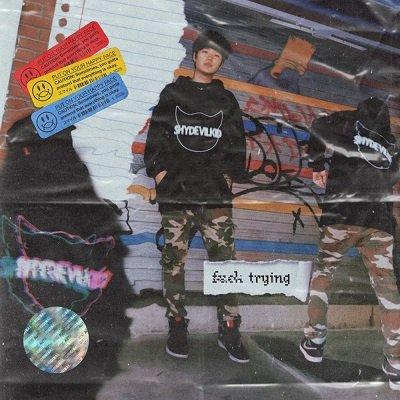 dKash Single Cover