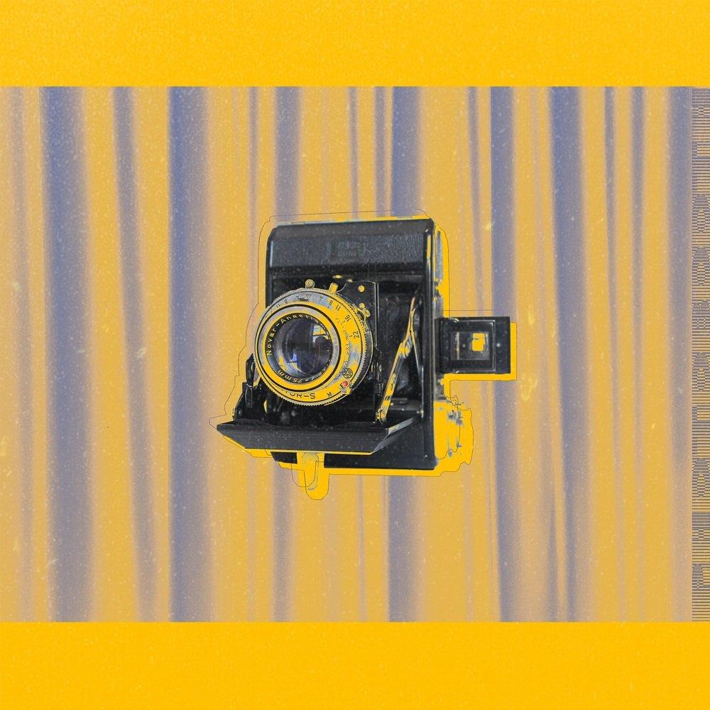 H:SEAN Photobooth Single Cover