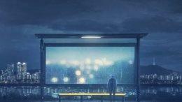 Hong Chang Woo Project Third Story Album Cover