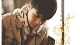 Jeong Doyun Can Not Forget Cover