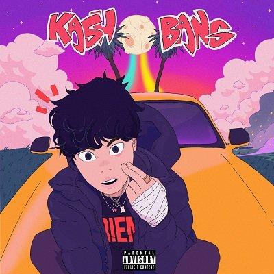 Kash Bang Mood INDIFFERENT Album Cover