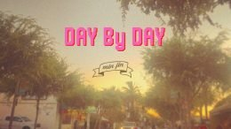 Kim Min Jin Day By Day Single Cover
