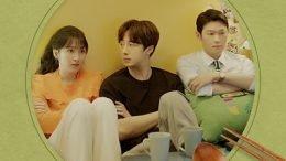 Lee Jin Ah sweetmunchies OST Part.1