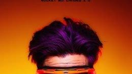 Mac9 Rocket Boi Landed 2 U Album Cover