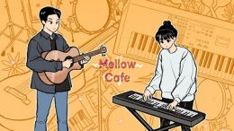 Mellow Cafe Is It A Coincidence Album Cover