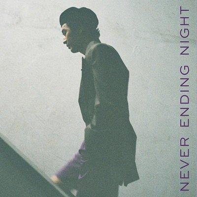 MY Q Never Ending Night Album Cover