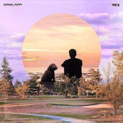 Normalpuppy Pretty Road Single Album Cover