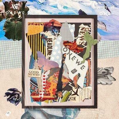 ONEWE ONE Album