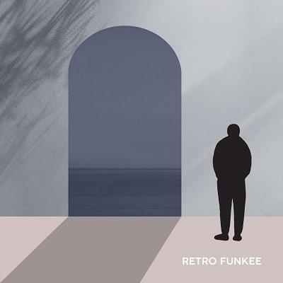 Retro Funkee I Want A Break Single Cover