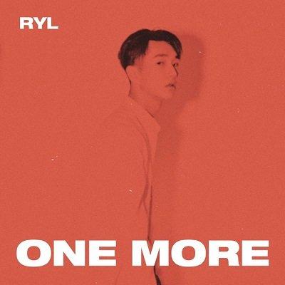RYL One More 2020 Album Cover