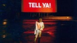 Sik-K Tell Ya! Cover