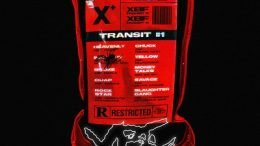 Xbf Transit #1 Album Cover