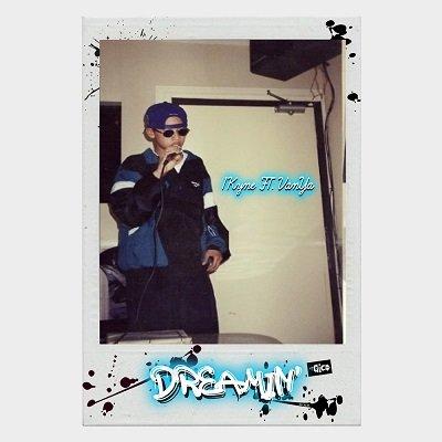 1Kyne Dreamin Cover