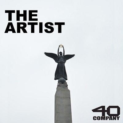 40 THE ARTIST Album Cover