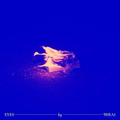 9Hea1 Eyes Cover
