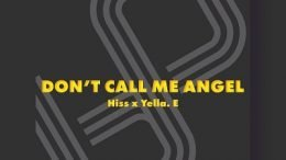 BEATPELLA Dont Call Me Angel Cover