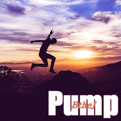 BtheJ Pump Cover