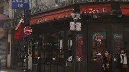 ClaD Mon Paris Cover