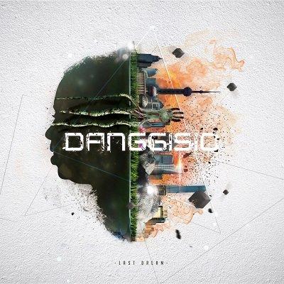 Danggisio Last Dream 2020 Album Cover